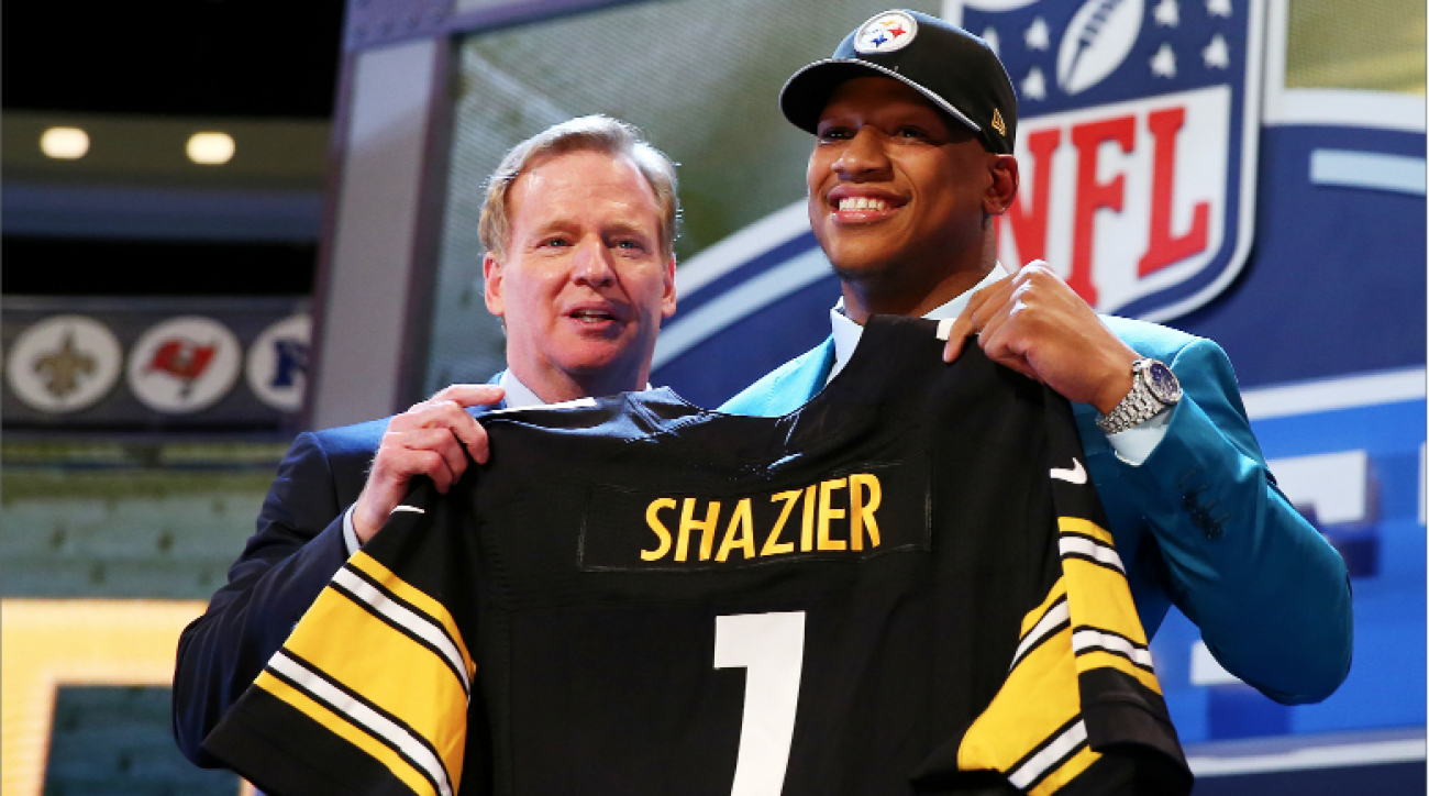 SI Now: Peter King on which teams had the best NFL Draft