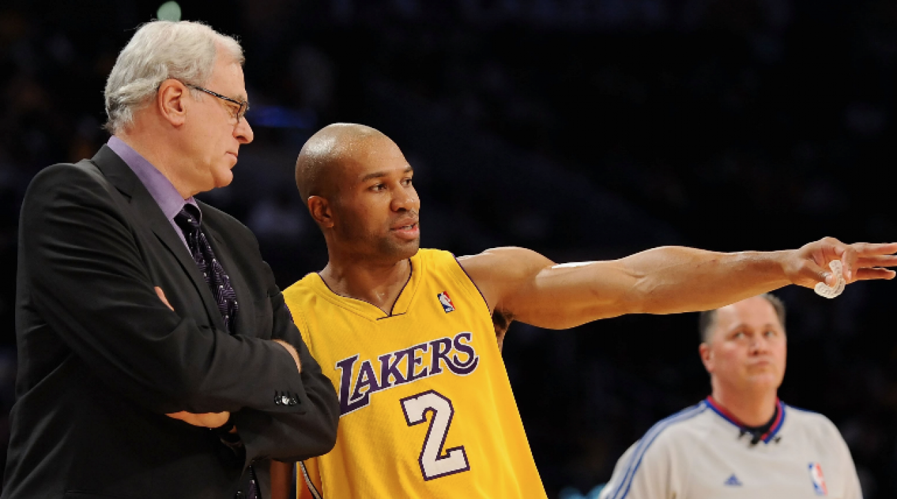 SI Now: Why Phil Jackson will hire a coach from his inner circle