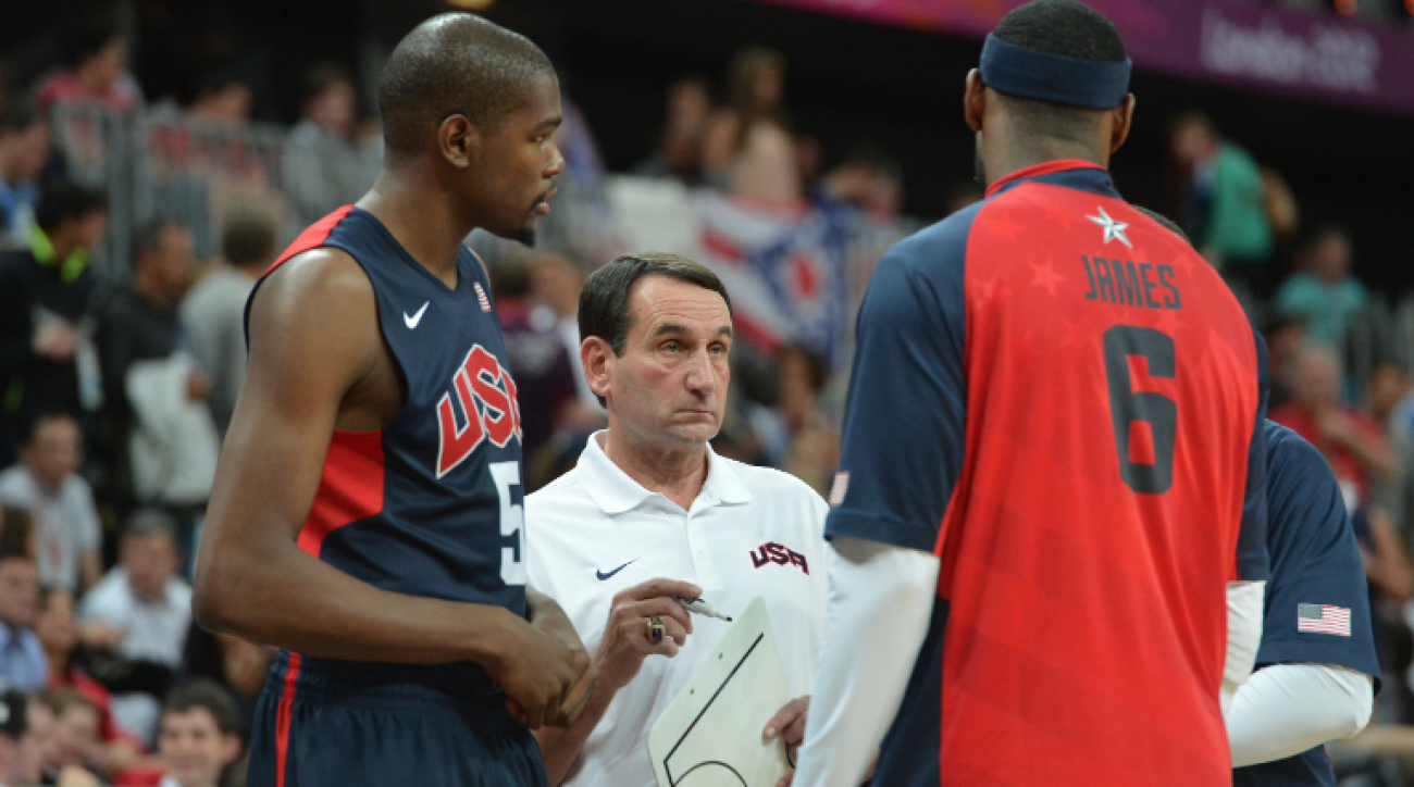 SI Now: One-on-one with Coach K