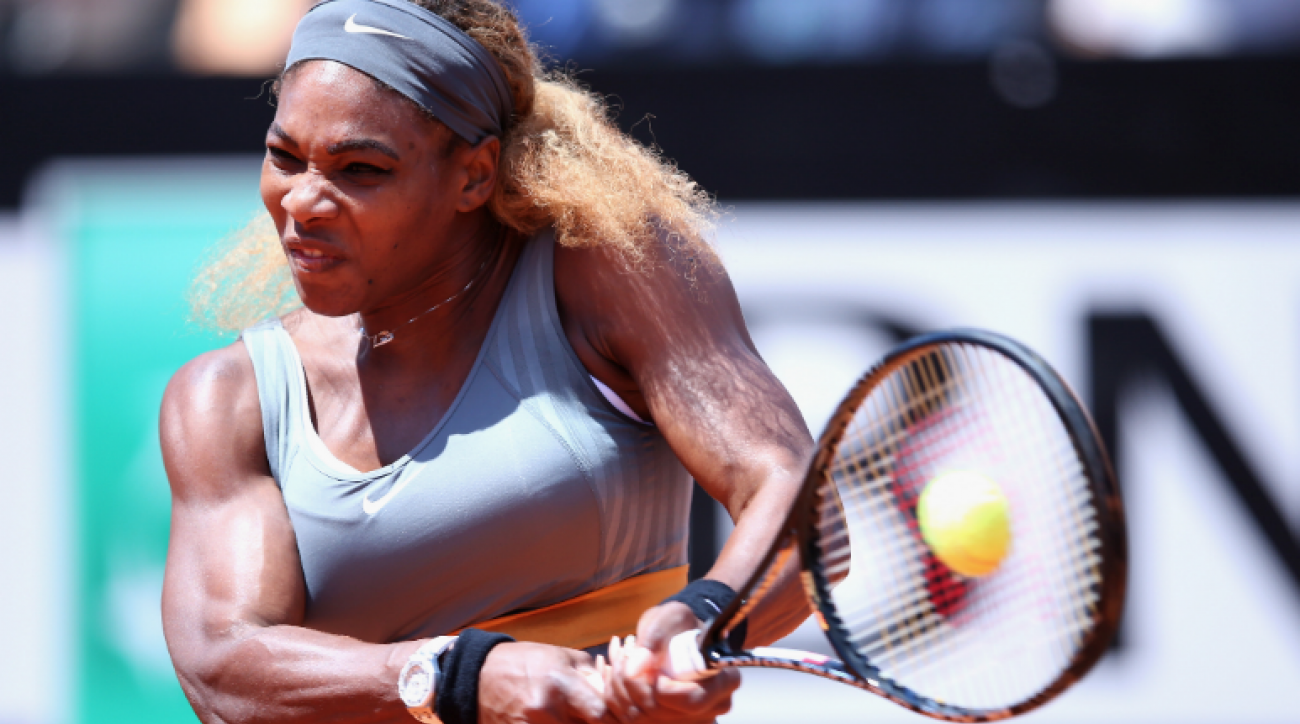 SI Now: Will Serena Williams dominate the 2014 French Open?