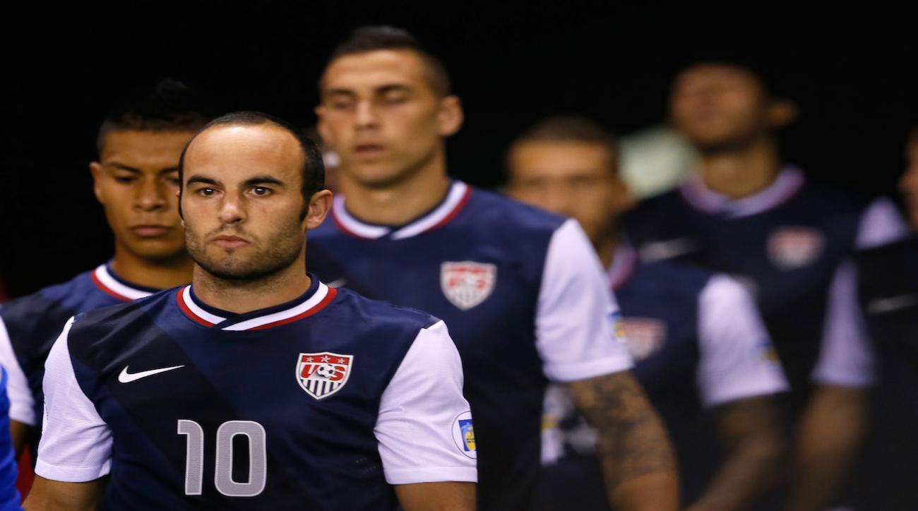 Wahl: Leaving Donovan off of World Cup roster could be a mistake