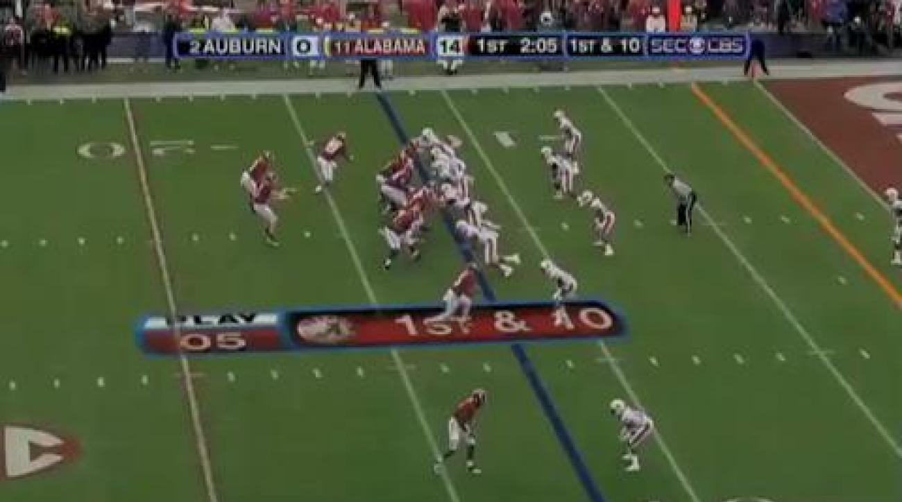 Auburn Tigers: The road to the BCS