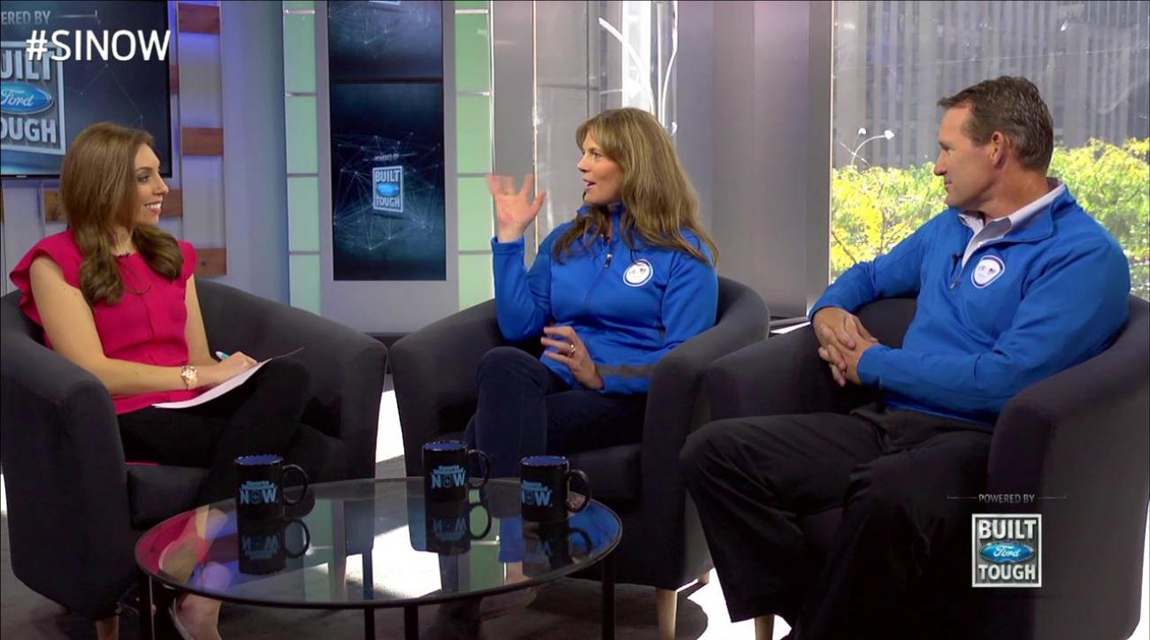 SI Now: Making a difference in the lives of the next generation of Olympians