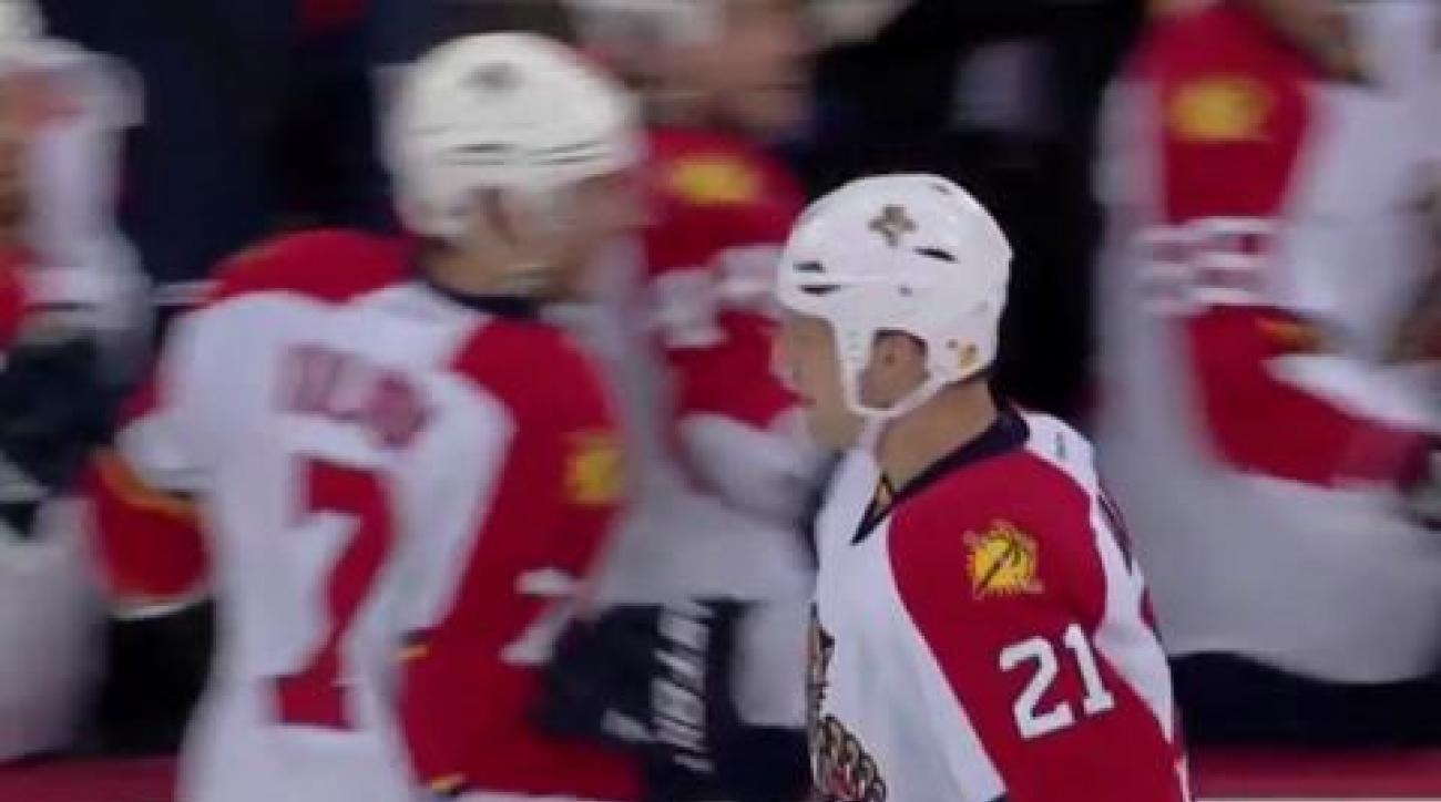 Kovalchuk sparks Devils past Panthers
