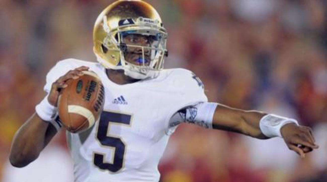 Golson could test Alabama D