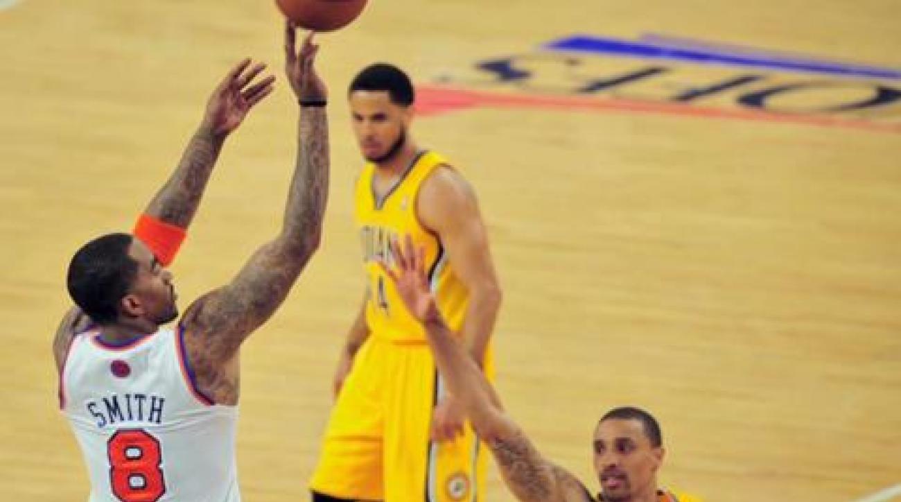 NBA Playoffs halfway awards