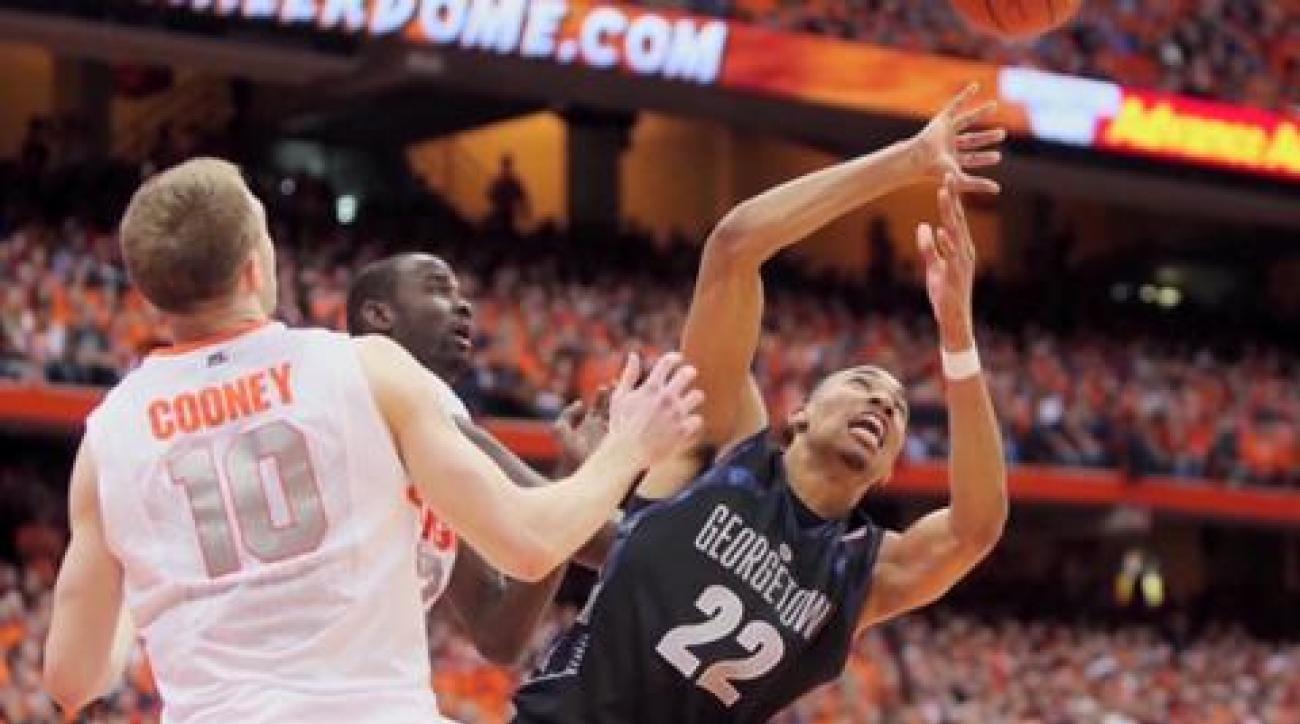 Fresh Takes Spotlight: Georgetown
