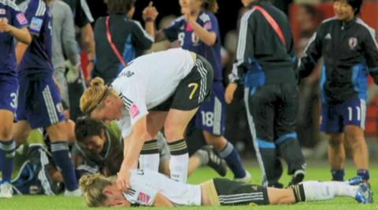 Women's World Cup: USA's rising potential