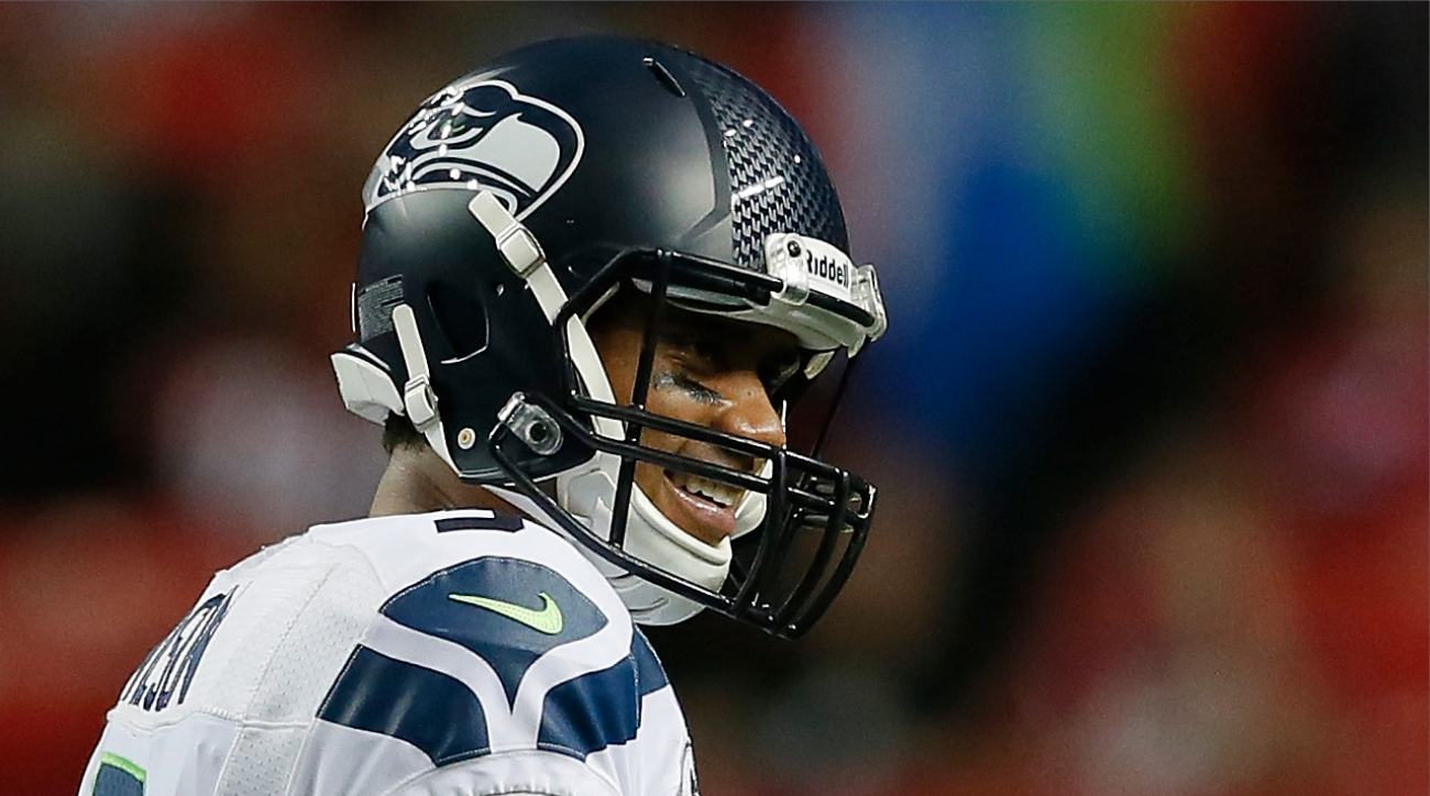 Esiason: Harvin only going to make Seahawks better