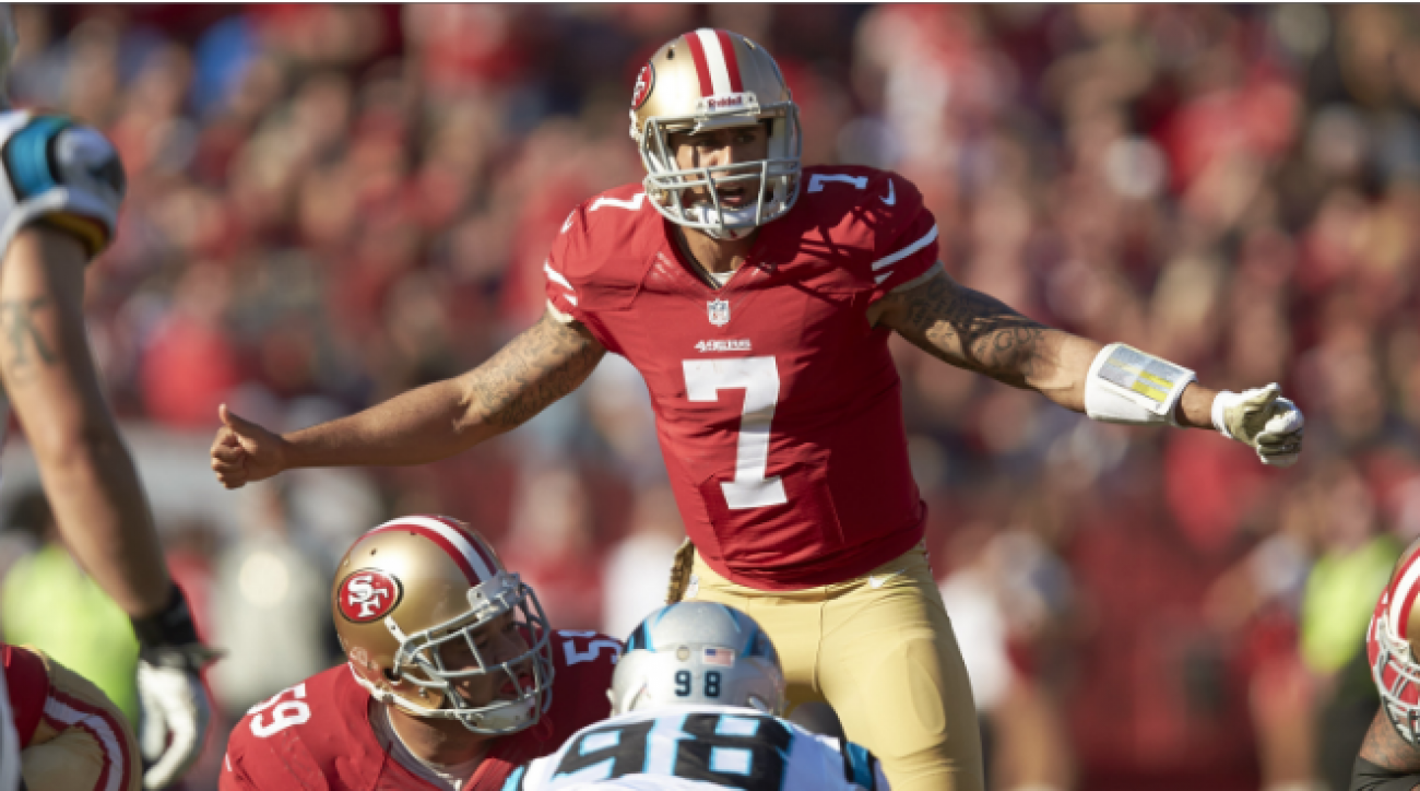 Pro Football Now: Is Colin Kaepernick regressing?