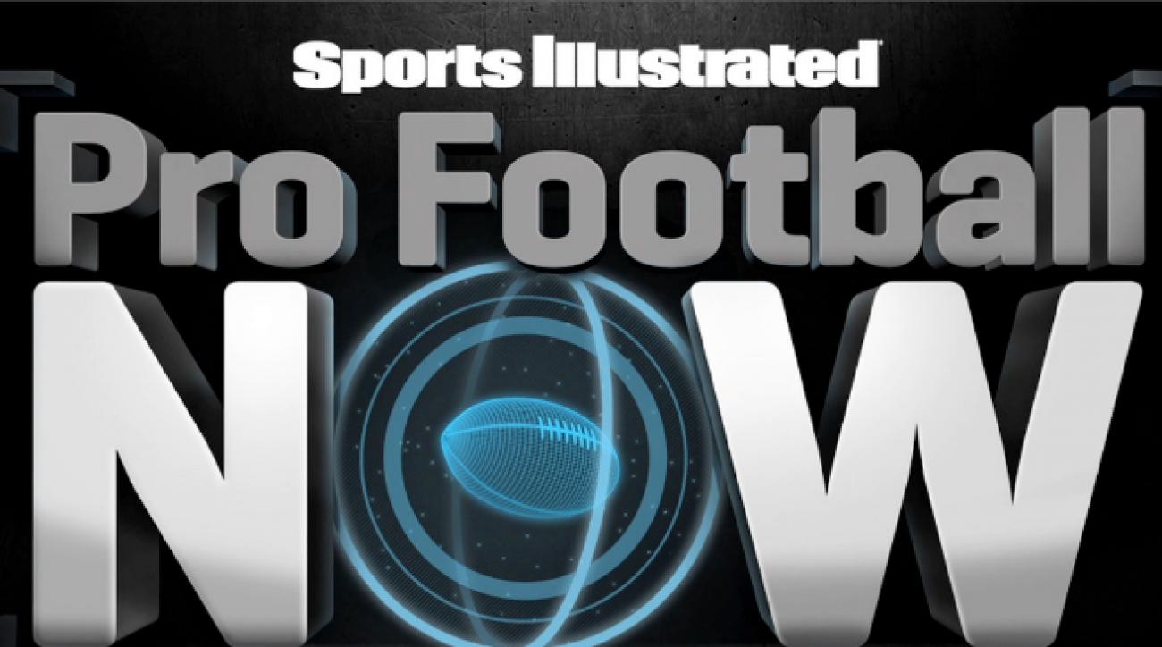 Pro Football Now: Thursday November 14, 2013
