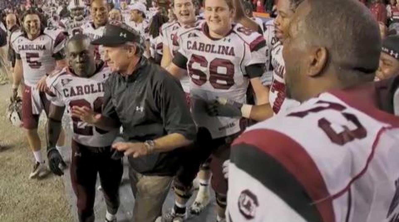 Examining Clowney's impact on South Carolina