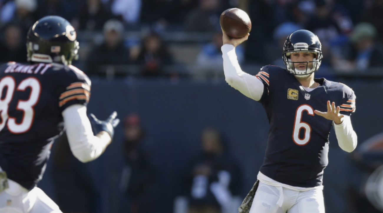 Pro Football Now: Will the Bears re-sign Jay Cutler?