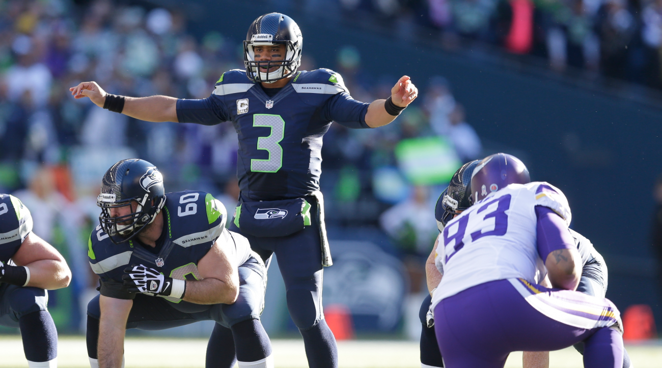 SI Now: Wilson leads Seahawks, pack of young QBs