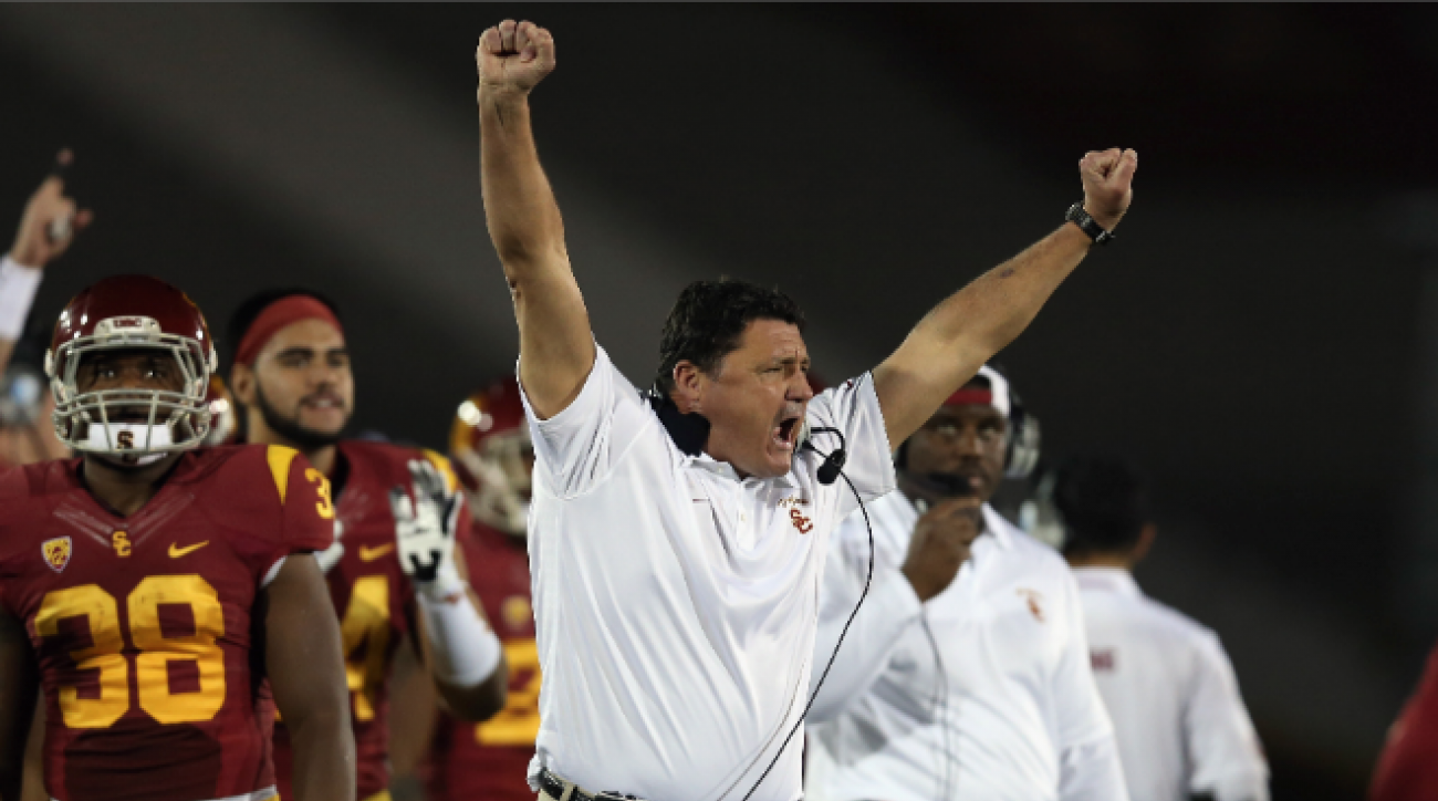 SI Now: Who will fill the USC head coaching job?