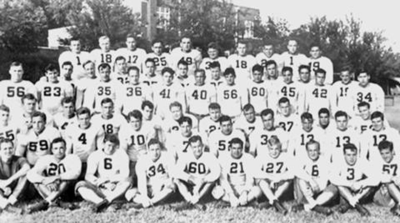 Randy Staples: National championship math