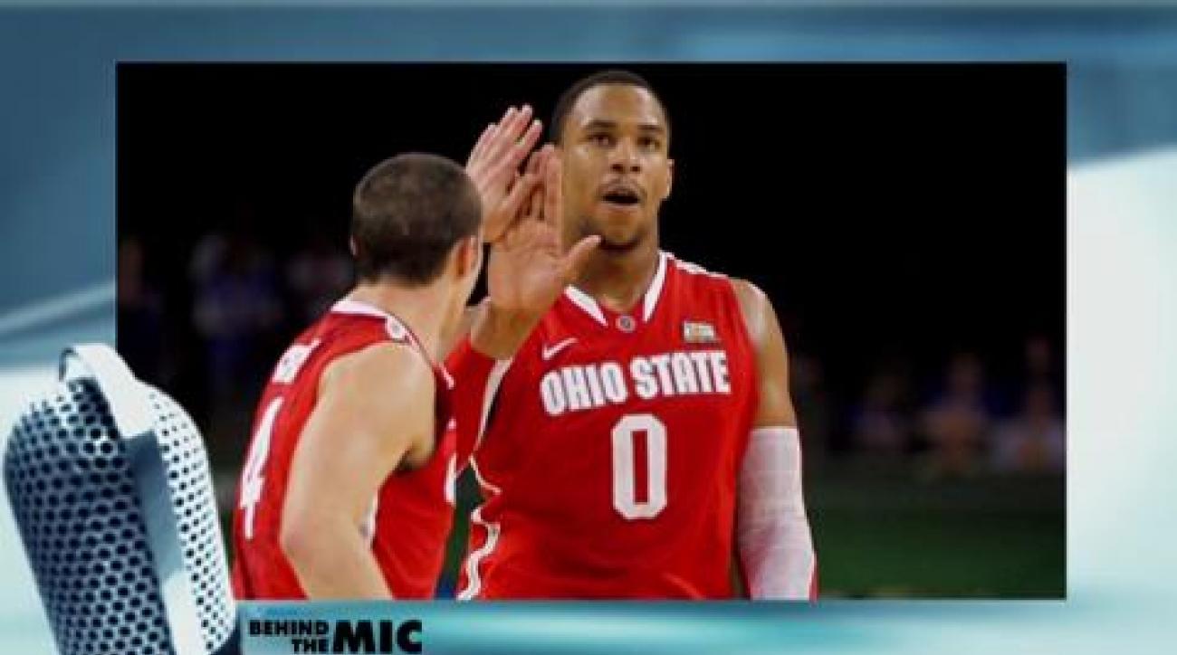 Greg Anthony: 2012 NBA Draft biggest winners