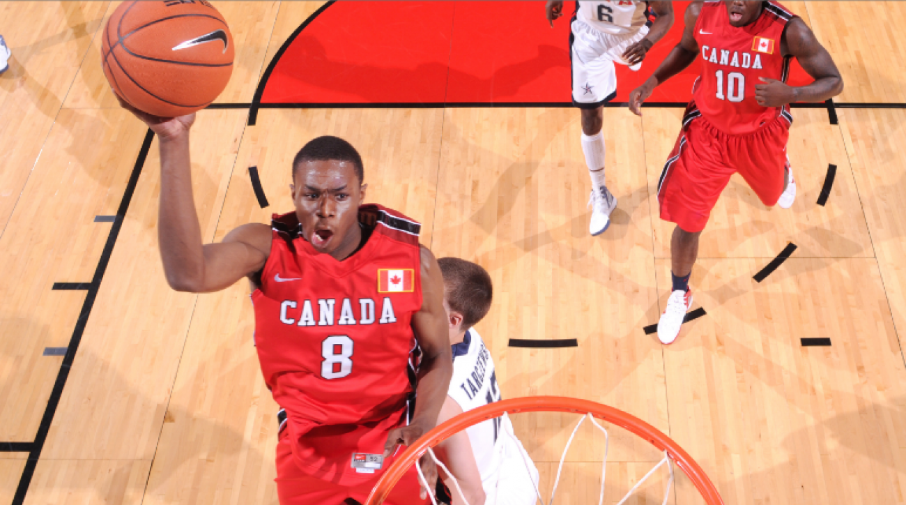 SI Now: Who will lead the NBA in the Andrew Wiggins sweepstakes?