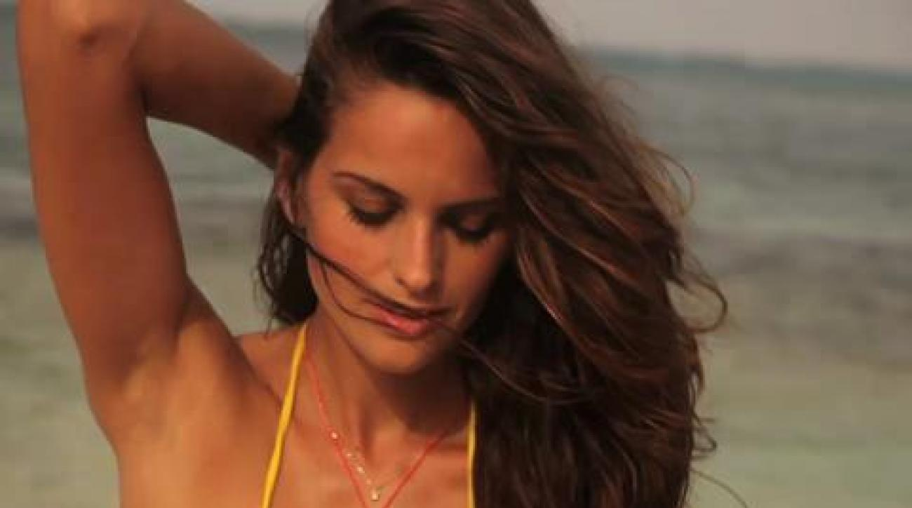 Izabel Goulart Profile