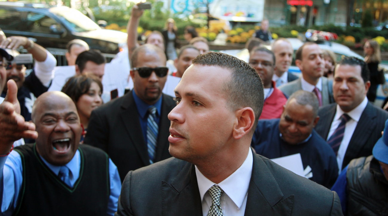 SI Now: Tom Verducci on A-Rod's latest antics part of calculated effort