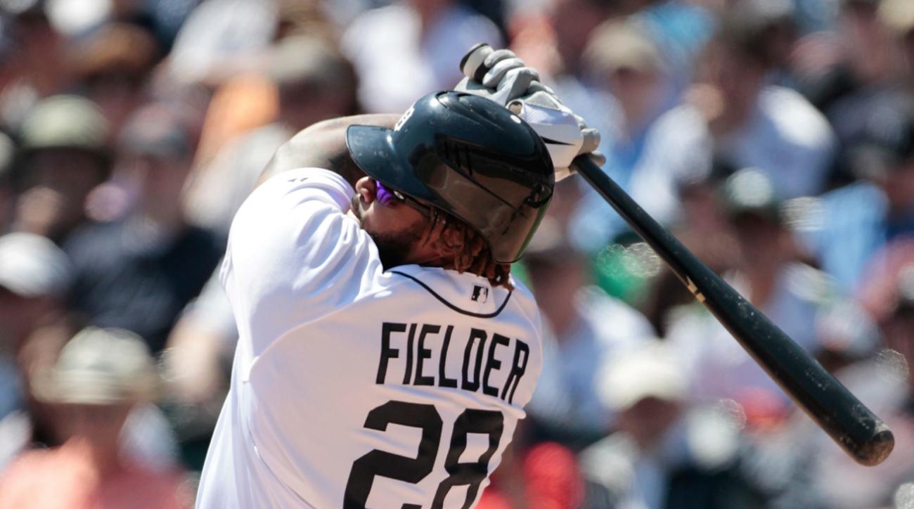 SI Now: Fielder-Kinsler trade makes sense for both sides