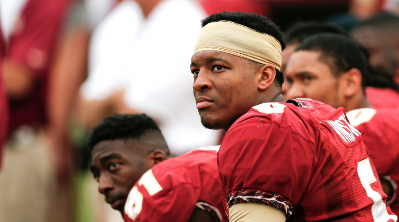 SI Now: Michael McCann on what's next in Jameis Winston case