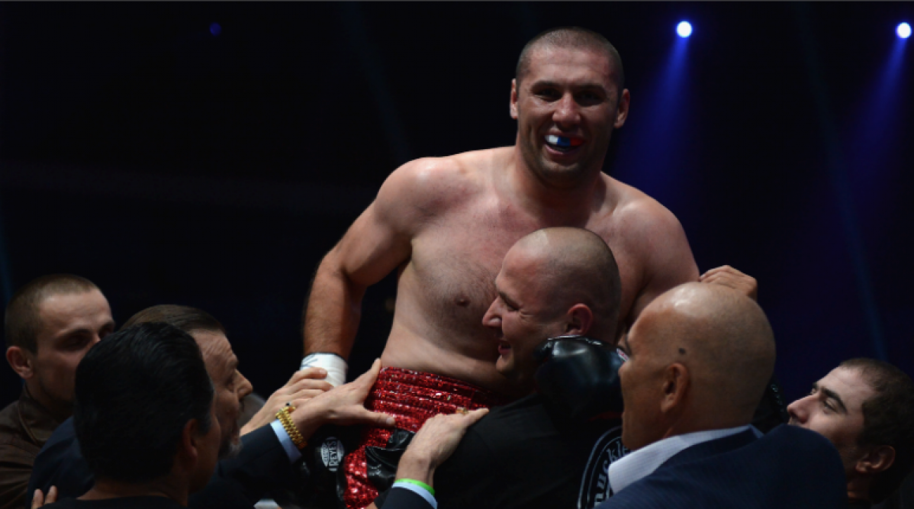 SI Now: Could Magomed Abdusalamov's injuries have been prevented?