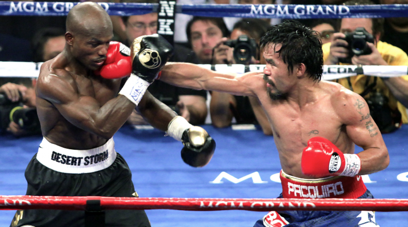SI Now: Would loss to Rios signal the end of Pacquiao's boxing career?