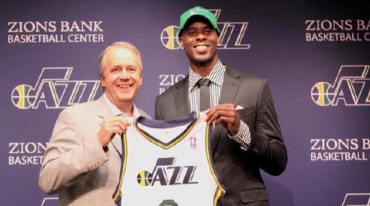 Chris Mannix's Fast Breaks: Utah Jazz