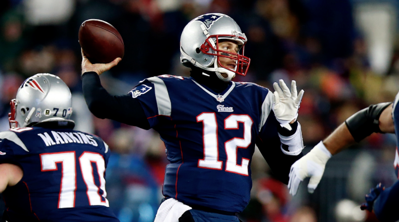 SI Now: Brady proves superior in 14th face off vs. Peyton