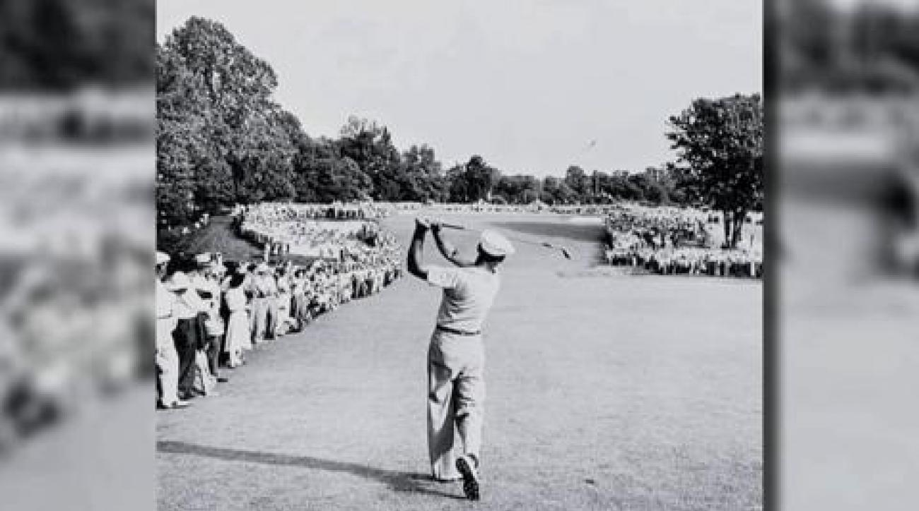 Merion holds special place in U.S. golf history