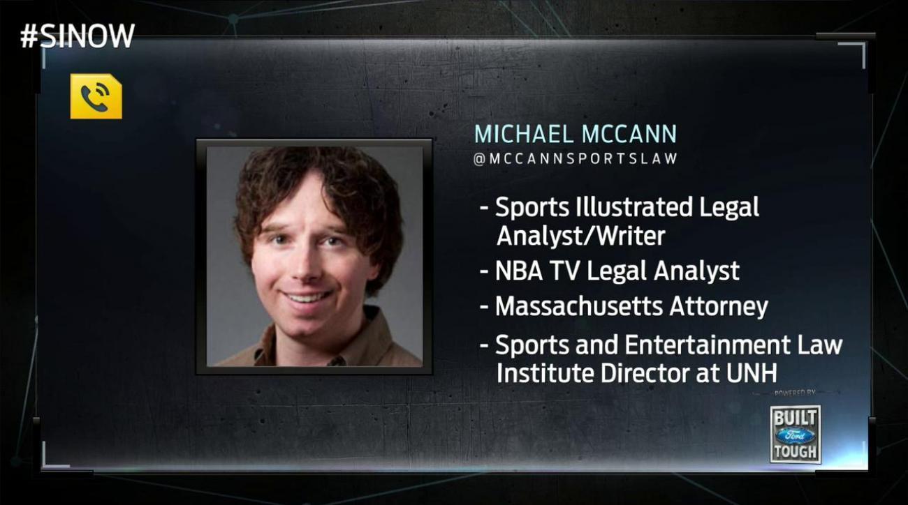 SI Now: NHL next league hit by concussion lawsuit