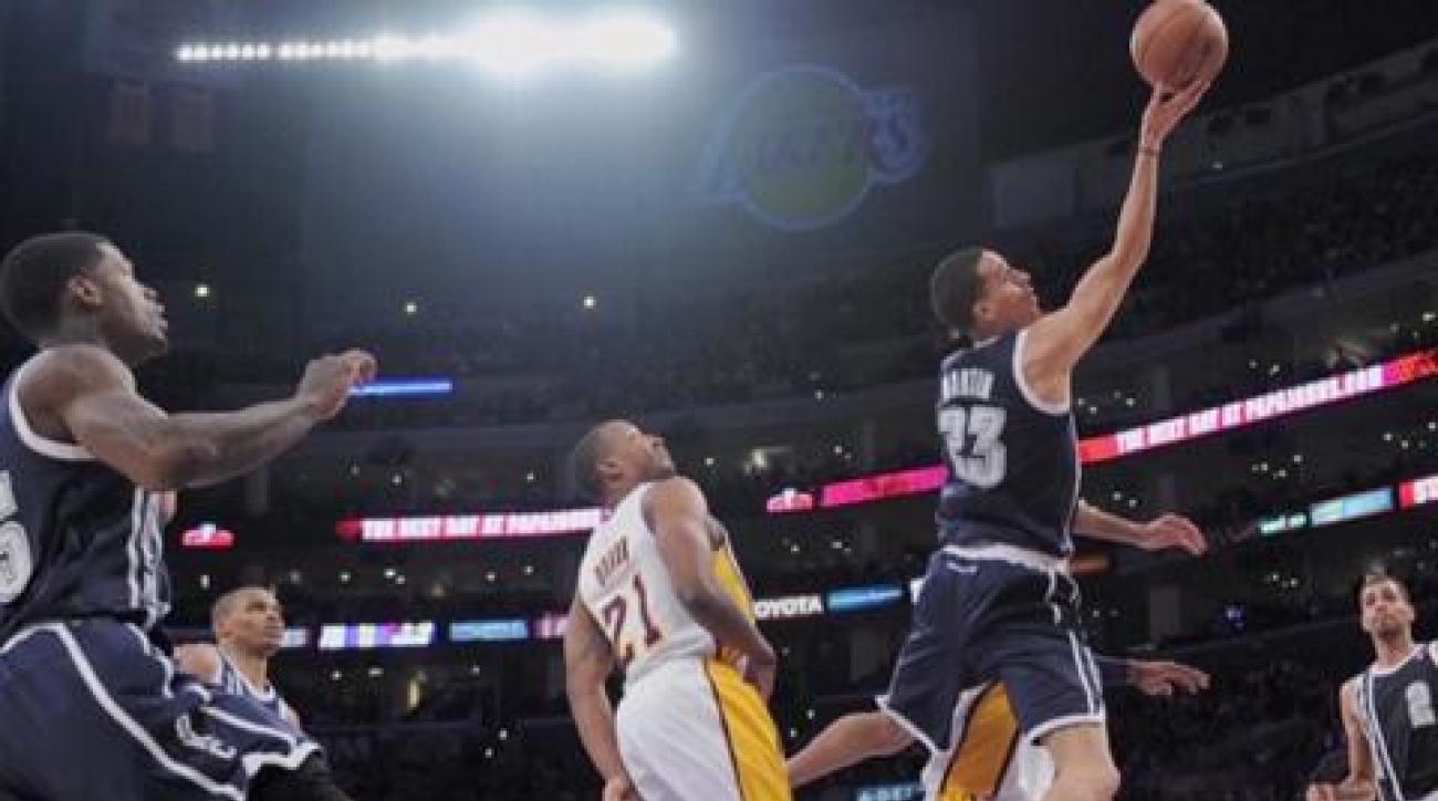 Mannix's Second Half Fast Breaks: Oklahoma City Thunder