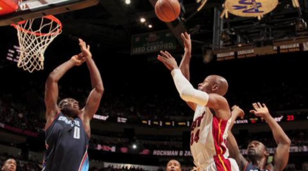 Mannix: Miami heat streak will continue vs. Bulls