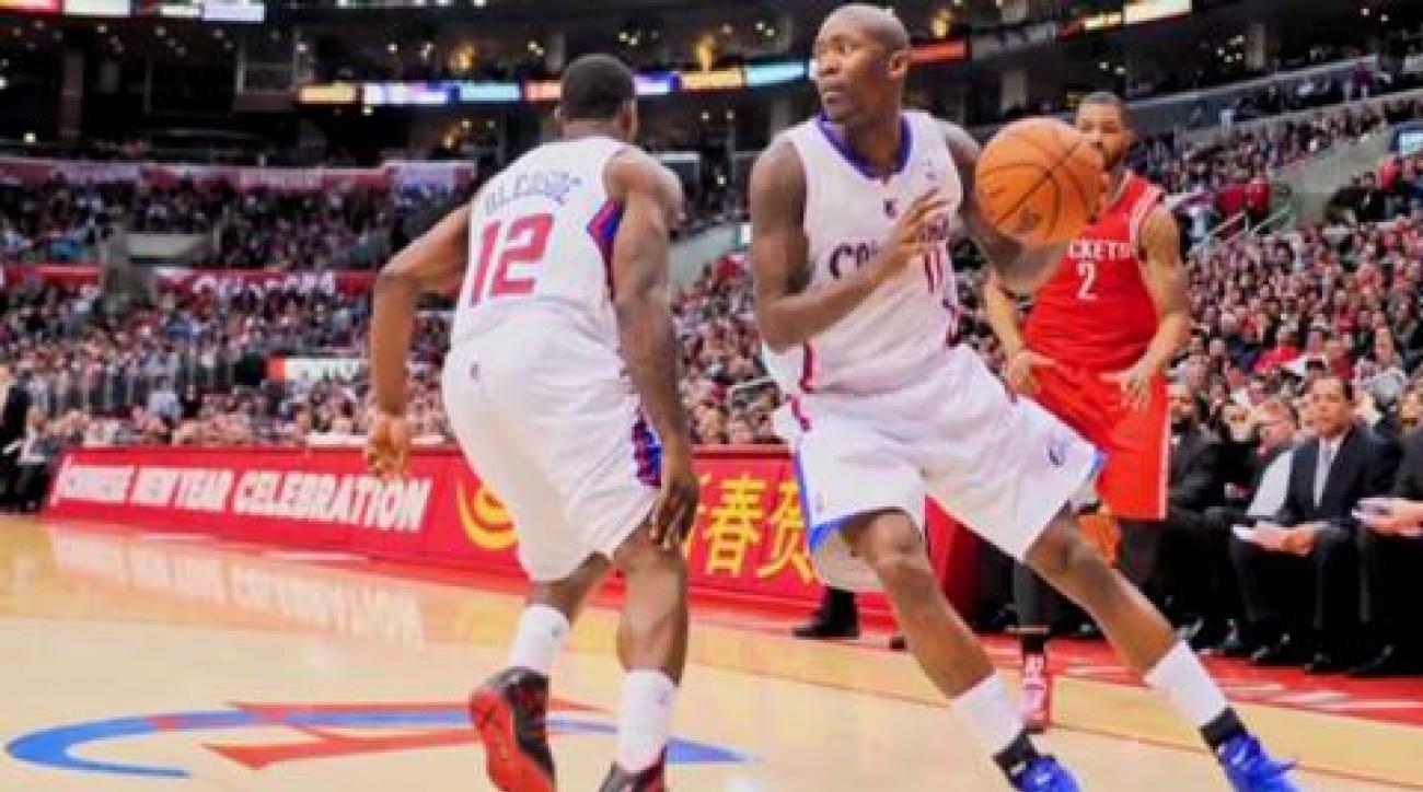 Mannix's Second Half Fast Breaks: Los Angeles Clippers