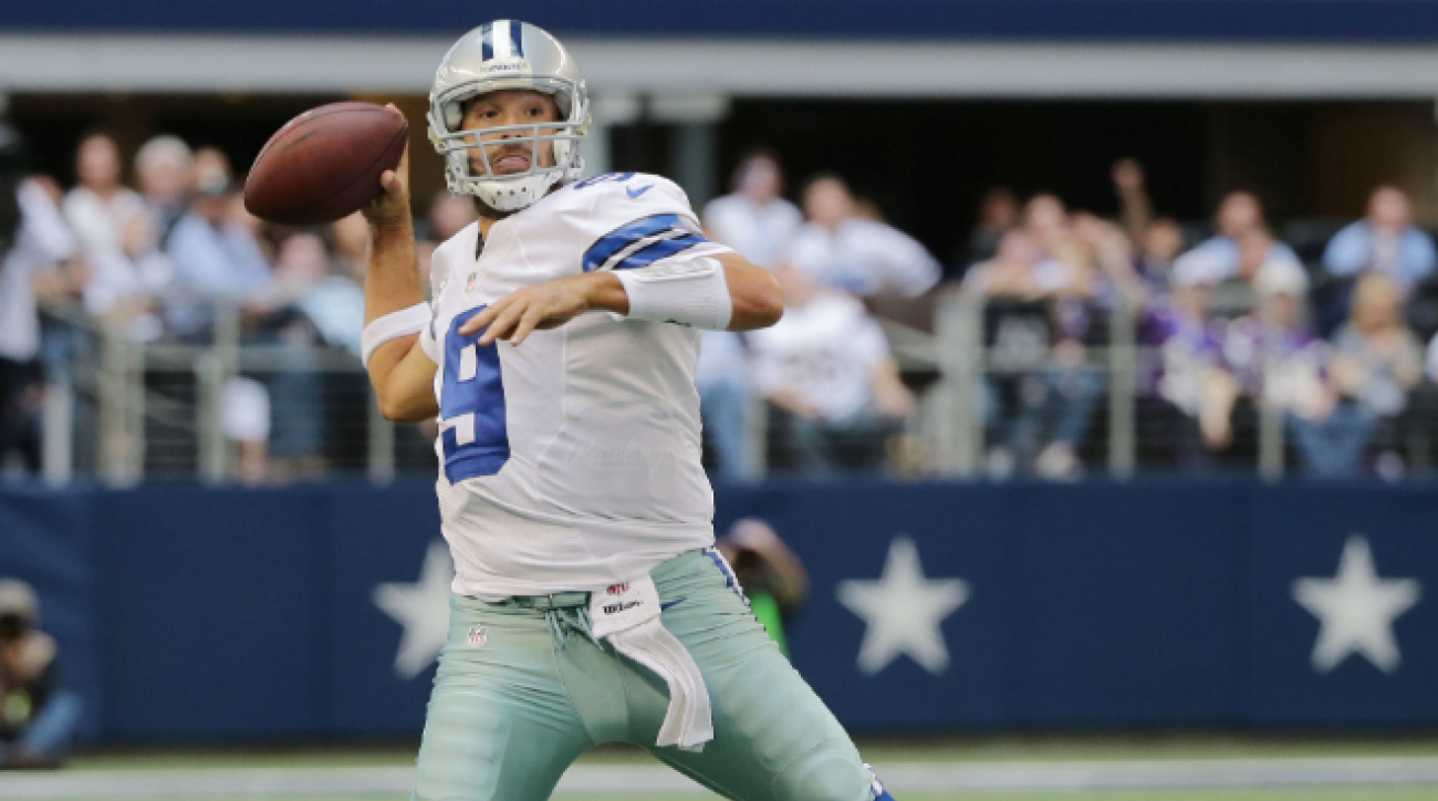 Pro Football Now: An in-depth look at the Cowboys' Tony Romo