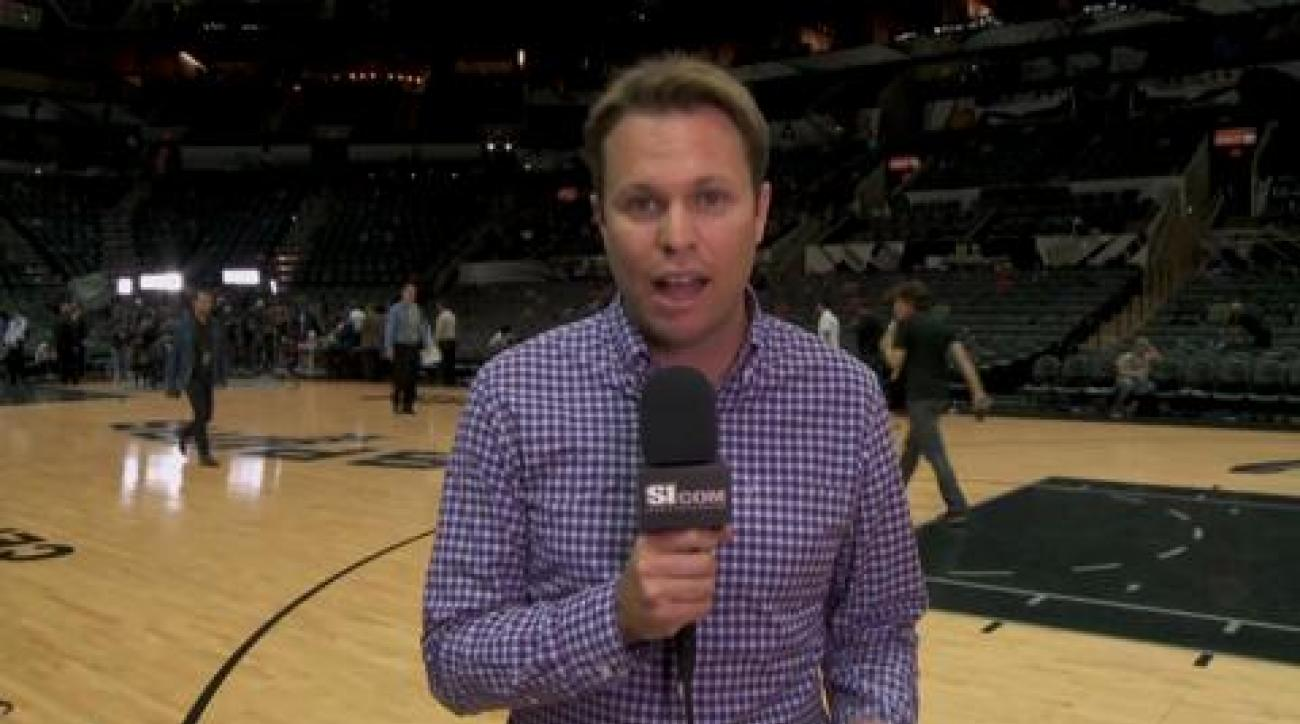 NBA Finals Game 4 preview