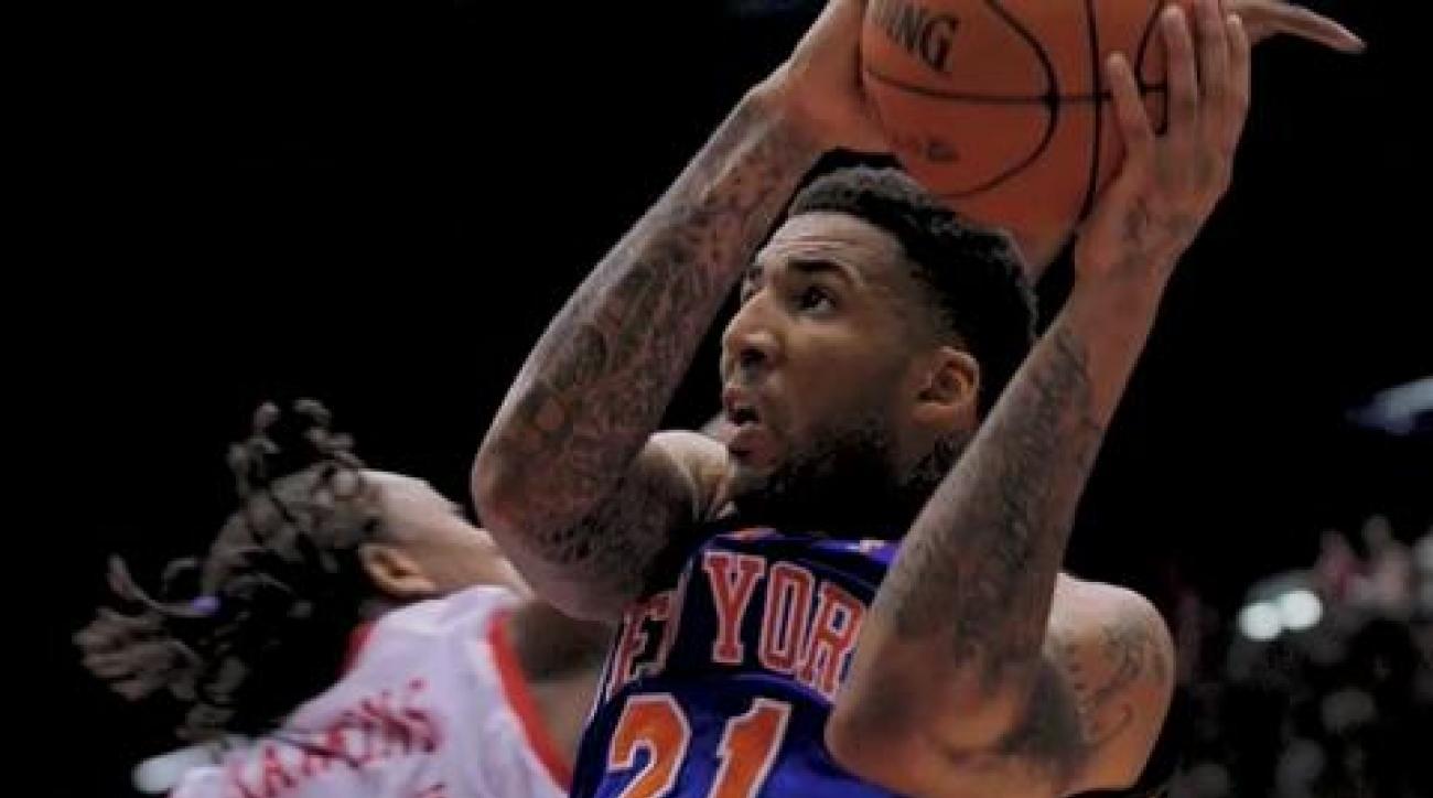 NBA Preview: Atlantic Division