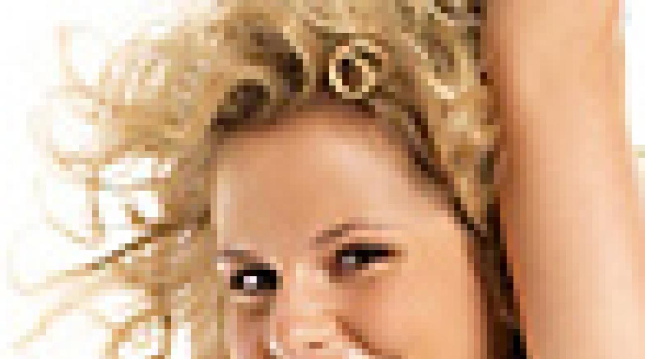 Cheerleader Profile: Meghan