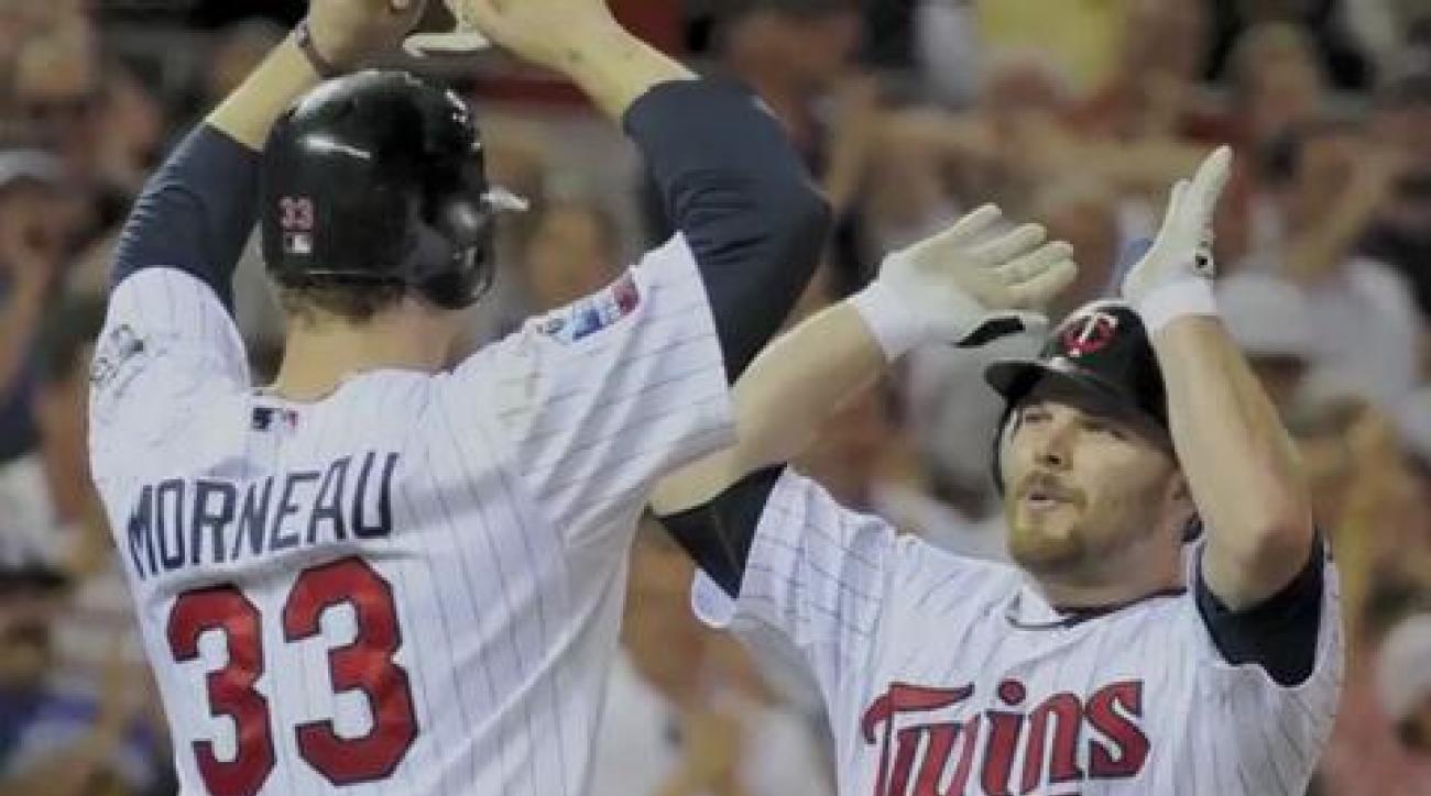 Tom Verducci's Quick Pitch: Minnesota Twins