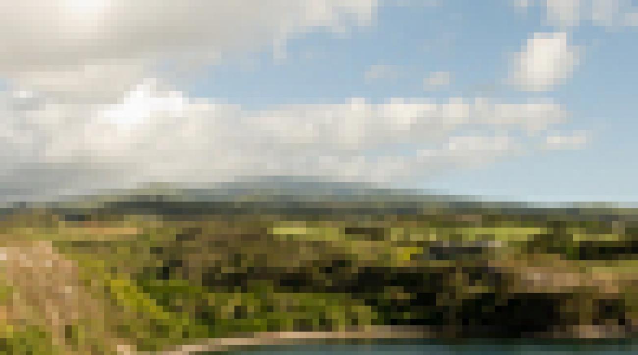 On Location: Maui