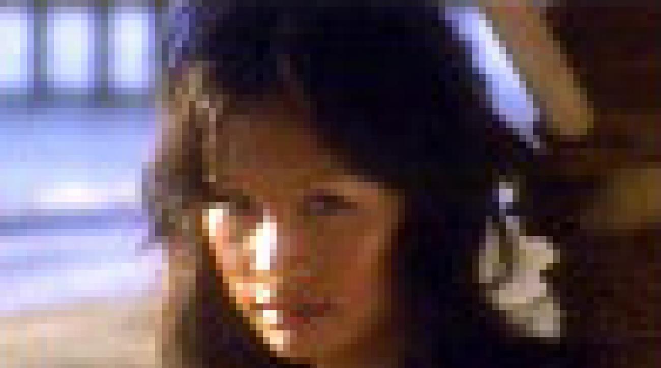 Behind-the-Scenes: Audrey Quock