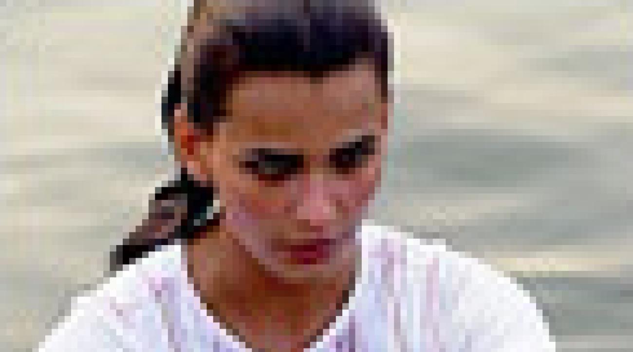 Fernanda Motta's Model Profile 2004