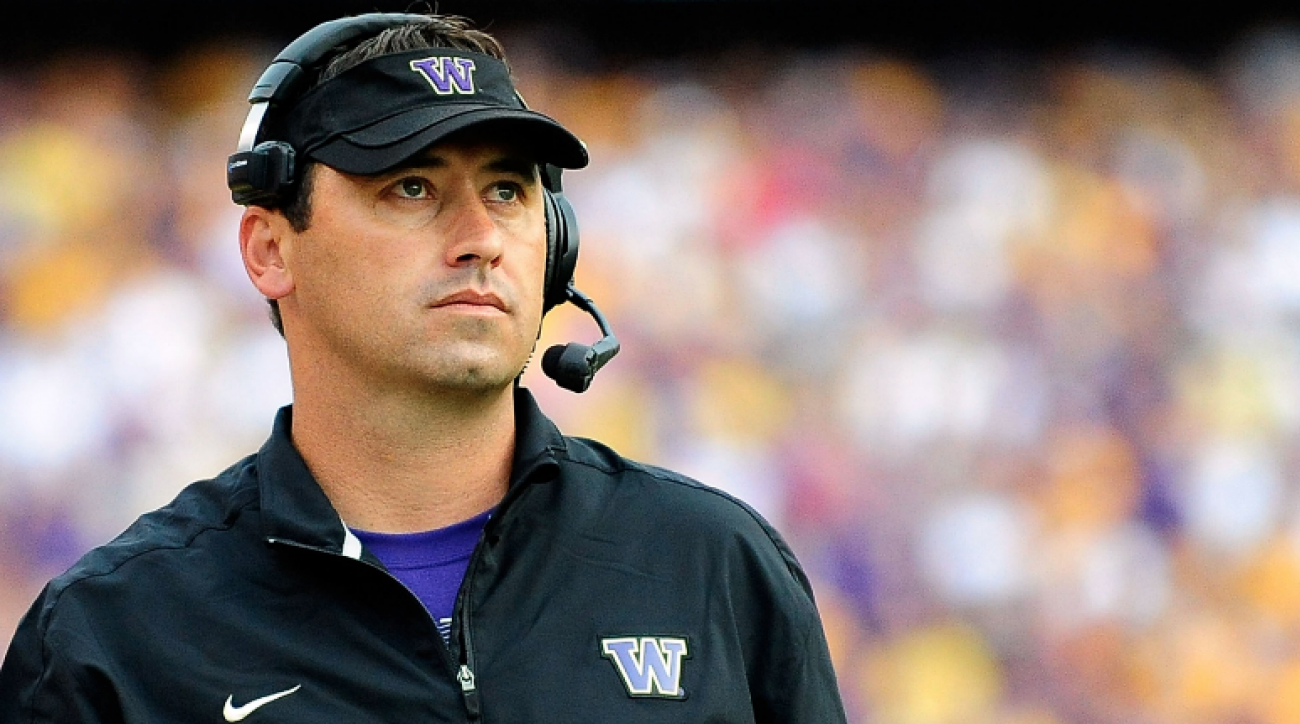 SI Now: Did USC act too fast in hiring Steve Sarkisian as head coach?