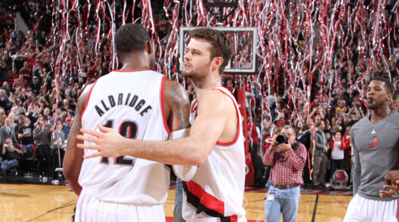 SI Now: How much of a surprise is the Blazers' success?