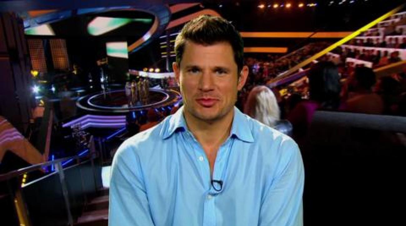 SI Now: Nick Lachey's five favorite sports things
