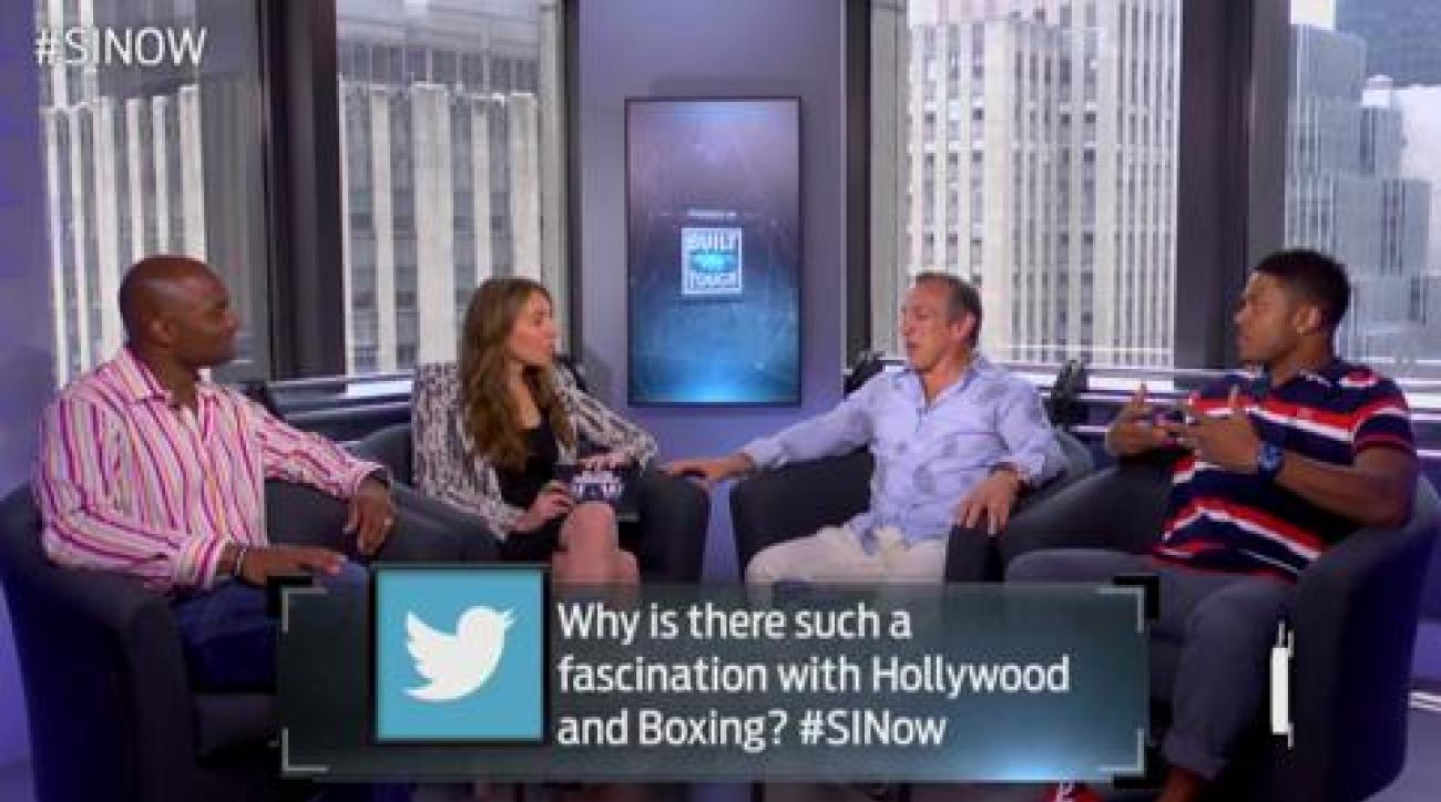 SI Now: The connection between Hollywood and Boxing