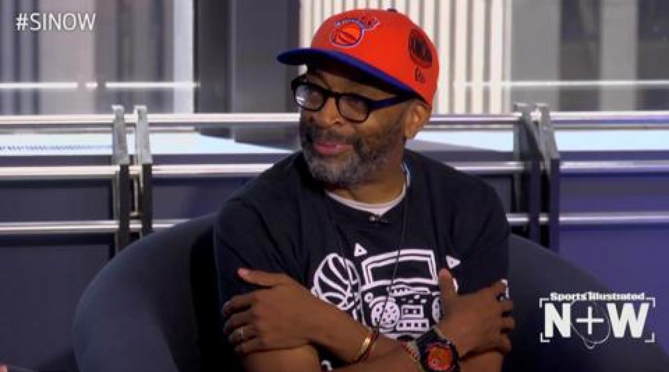 SI Now: Spike Lee on the real Michael Jordan