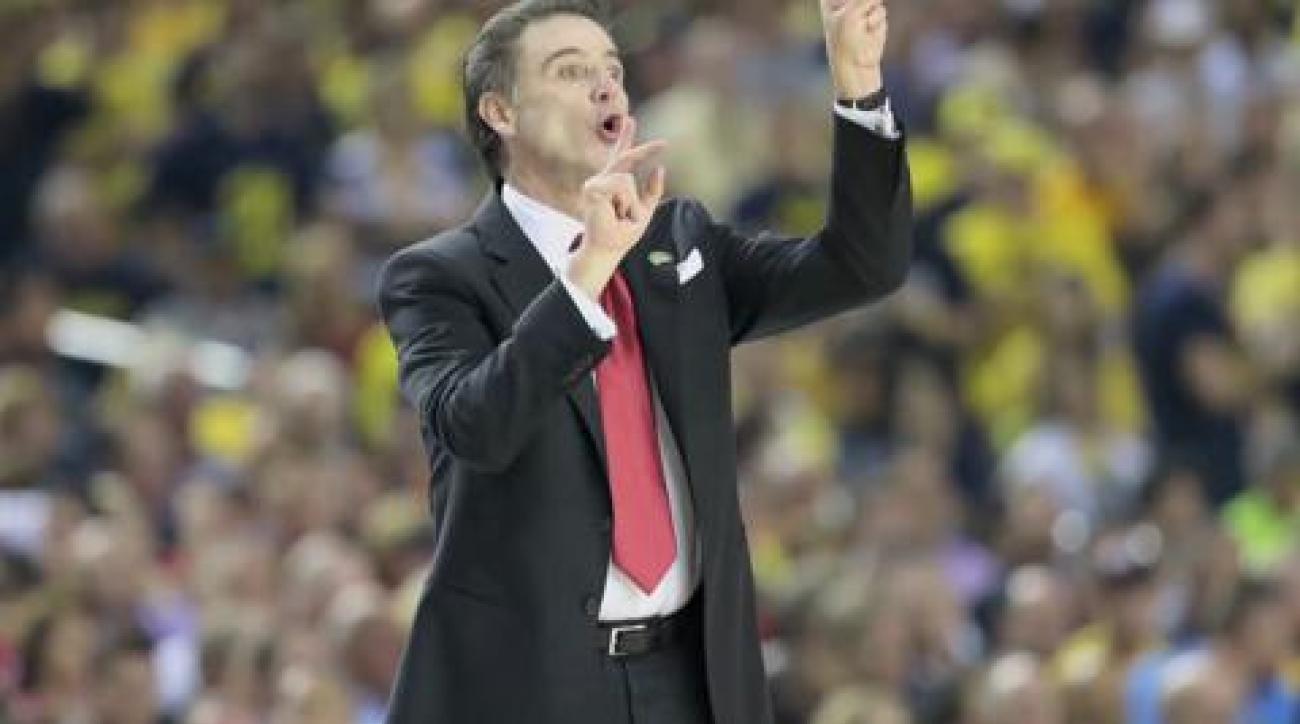 Seth Davis: Where does Pitino rank among all-time greats?