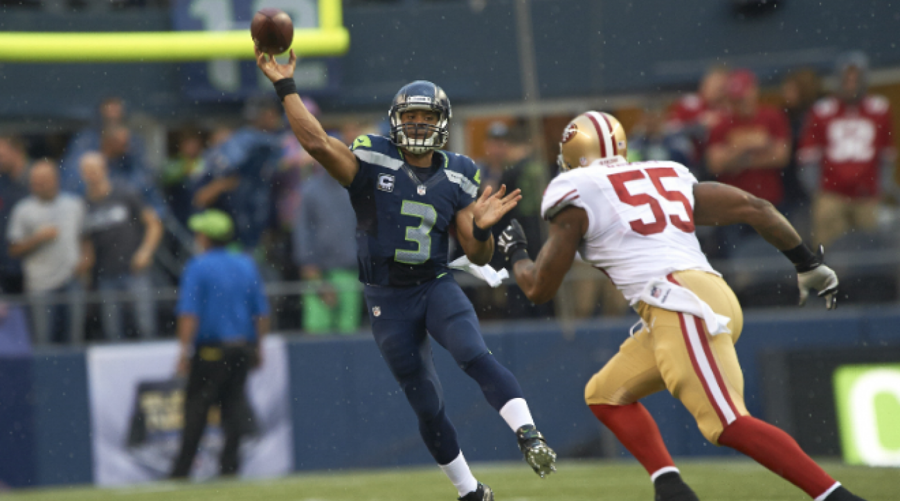 Pro Football Now: Seahawks vs. 49ers preview